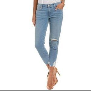 Joe's jeans Reese boyfriend crop